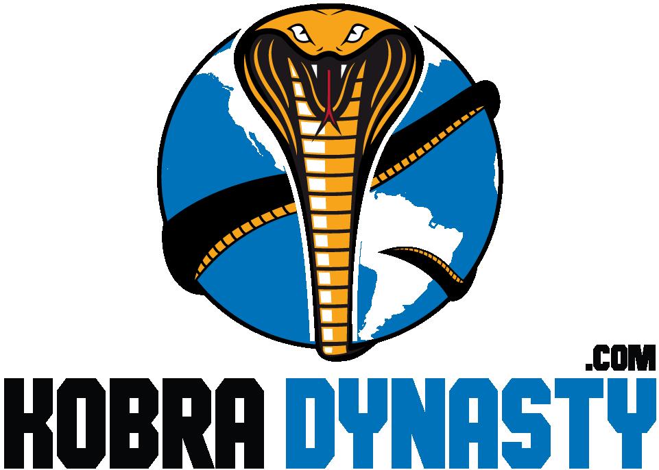 Kobra Dynasty by Konrad Braun